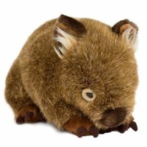 Plush Large Wombat Wayne 58cm by Various