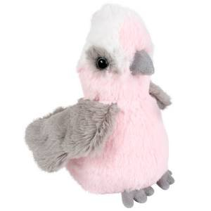 Outbackers Little Davo Galah 15cm by Various
