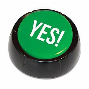 The YES! Button by Various