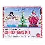 IS GIFT Magic Crystal Christmas Kit