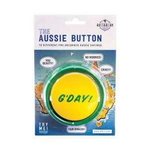 The Aussie Button - The Australian Collection by Various