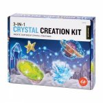 IS 3In1 Crystal Creation Kit