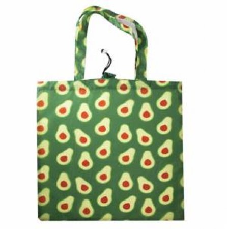 IS Eco Bag - Avocado by Various