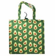 IS Eco Bag  Avocado