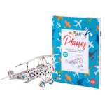 IS GIFT Puzzle Book  Planes