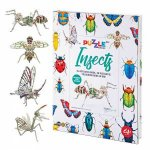 IS GIFT Puzzle Book  Insects