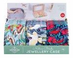 Aus Collection Jewellery Case Birds