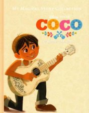 Disney My Magical Story Collection Coco