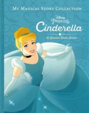 Disney My Magical Story Collection Cinderella