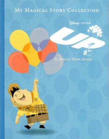 Disney: My Magical Story Collection: Up by Various
