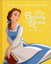 Disney My Magical Story Collection Beauty and the Beast