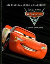 Disney My Magical Story Collection Cars 3