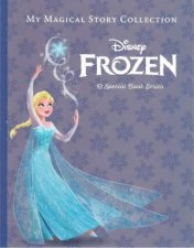 Disney My Magical Story Collection Frozen
