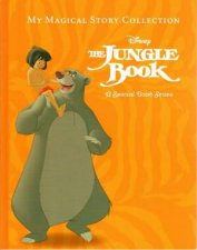 Disney My Magical Story Collection The Jungle Book