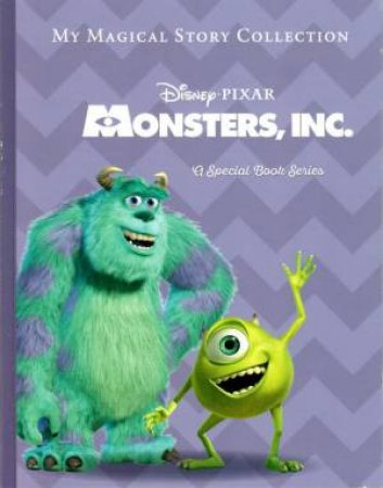 Disney: My Magical Story Collection: Monsters, Inc. by Various