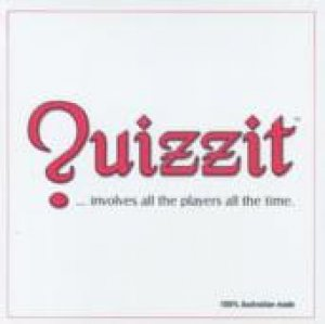 Quizzit Game by Various