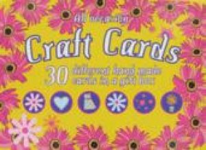 All Occasion: Craft Cards by Unknown