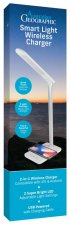 Australian Geographic Smart Lamp Wireless Charger