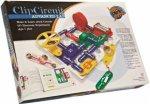 Clip Circuit Advanced Lab 180pcs