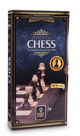 French Cut Chess by Various