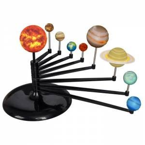 Creator Solar System by Various
