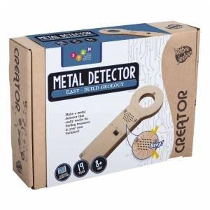 Creator Metal Detector by Various
