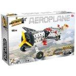 Construct It Kit Aeroplane