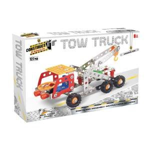 Construct It Kit: Two Truck