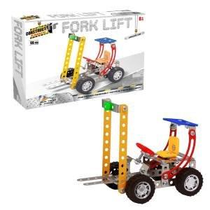 Construct It Kit: Fork Lift