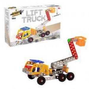 Mini Construct It Kit: Lift Truck by Various