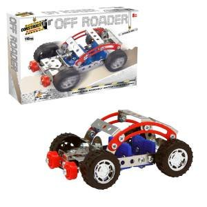 Construct It Kit: Off Roader