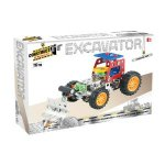 Mini Construct It Kit Excavator