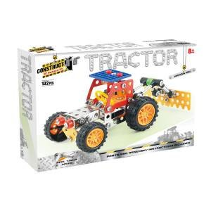 Construct It Kit: Tractor