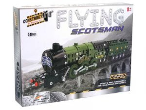 Construct It Kit: Flying Scotsman by Various