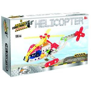 Mini Construct It Kit: Helicopter by Various