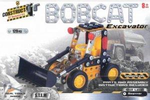 Construct It Kit: Bobcat by Various