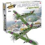 Construct It Kit Hurricane Fighter