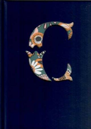 Alphabet Journal: C