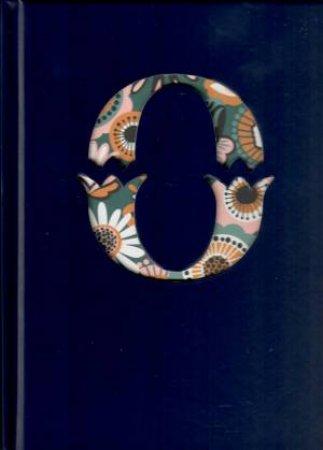 Alphabet Journal: O