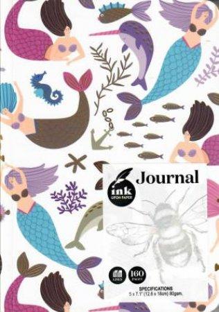 Classic Journal: Mermaids
