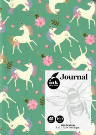 Classic Journal: Unicorns