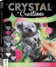 Crystal Creations Koala Love