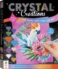 Crystal Creations Australian Flora  Fauna