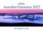 Australian Geographic Panorama Calendar 2022