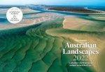Australian Geographic Landscapes Calendar 2022