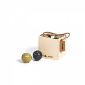 Planet Finska: Bocce in Carry Crate by Various
