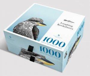 Signature Series Puzzle Kookaburra by Various