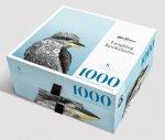 Signature Series Puzzle Kookaburra