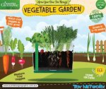 Australian Geographic Sprouts Look  See Vegetable Garden
