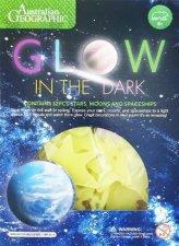 Australian Geographic Solar System Glow in Dark